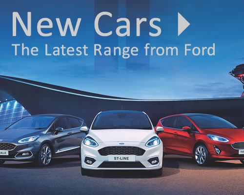 New Cars For Sales in Penkridge, Stafford