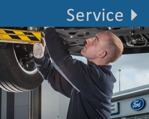 Service and Parts in Penkridge, Stafford