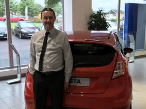 Hodson Ford New And Used Ford Cars In Penkridge Stafford